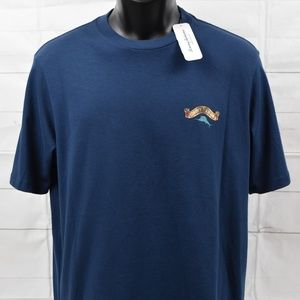 Tommy Bahama Relax T-Shirt Men's Size Small